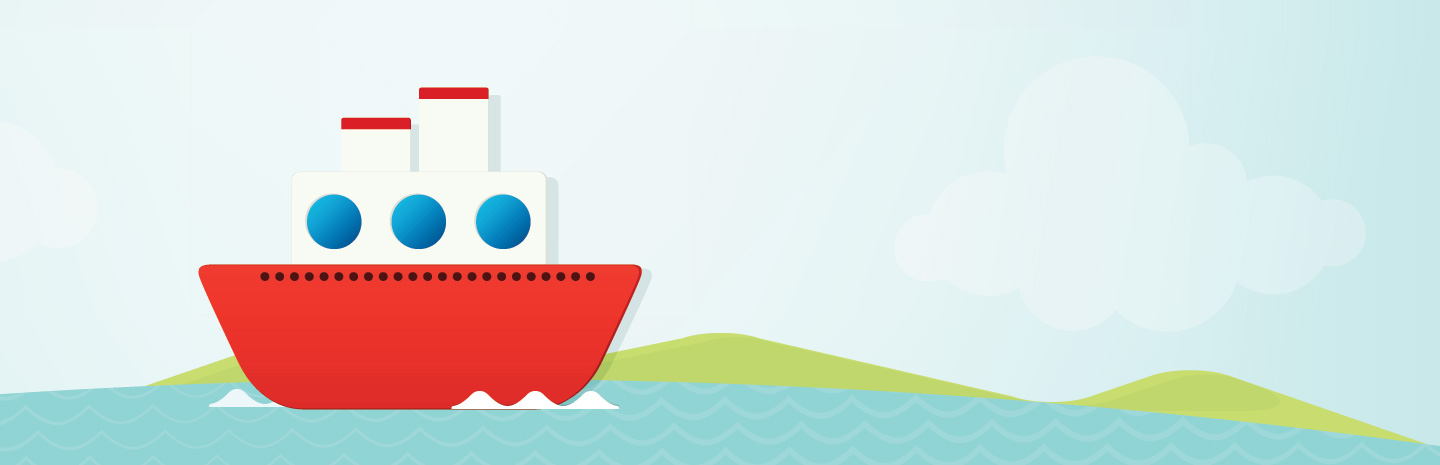 Baseimage-docker, fat containers and